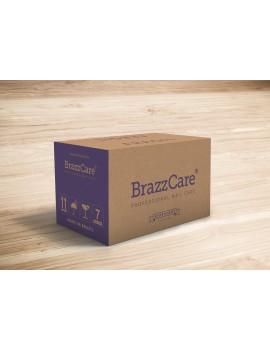 BrazzCare Стартовый набор из 90 штук или 45 маникюров + 45 педикюров