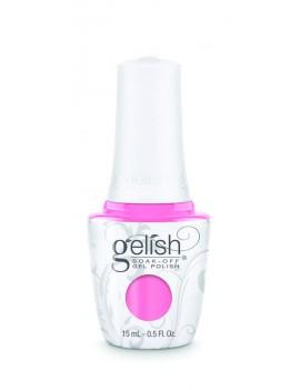Gelish Make You Blink Pink #1110916