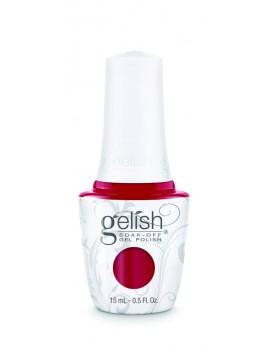 Gelish Red Roses #1110829