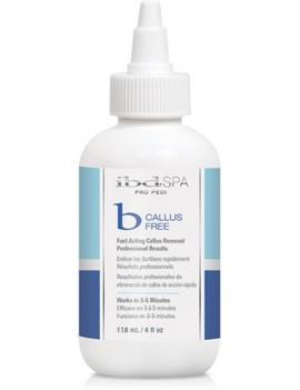 IBD Callius Free - Быстродействующая формула помогает разрушить мозоли