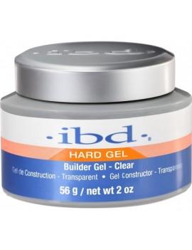 IBD Builder Gel  56g - Прозрачный конструирующий гель