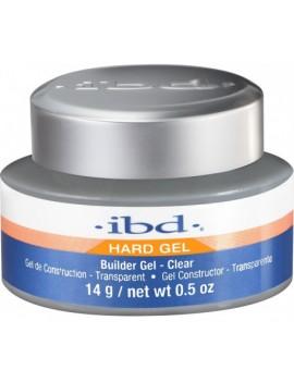 IBD Builder Gel   14g - Прозрачный конструирующий гель