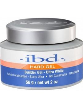 IBD Builder Gel  56g  Белый конструирующий гель