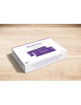 BrazzCare Стартовый набор  10 маникюров + 10 педикюров